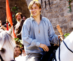 narnia and william moseley image