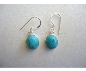 simply gems, silver gemstone jewellery, and silver crystal jewellery image