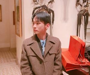 key, kim kibum, and SHINee image