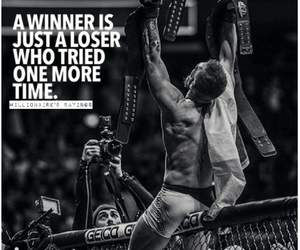champion, millionaire, and quote image