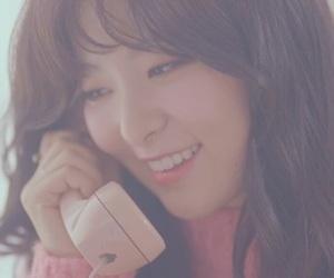 korean, red velvet, and seulgi image