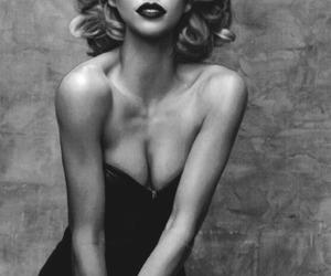 beautiful, girl, and fashion image