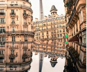 france, paris, and street image