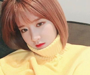 exy, wjsn, and korean image