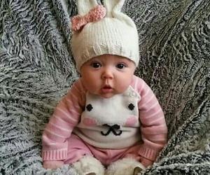 hermosa and niña image