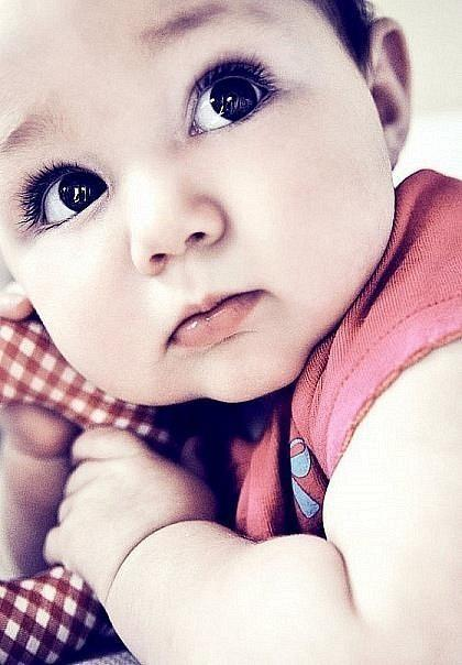 Baby cute nice inspiring picture on favim thecheapjerseys Images