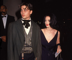 vintage and winona ryder image