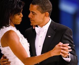 barack obama, michelle obama, and obama image