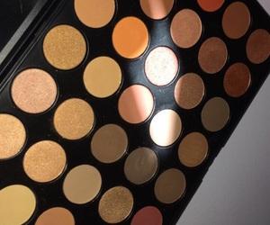 aqua, brown, and Brushes image
