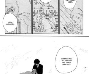 sweet, shounen ai, and mangacaps image