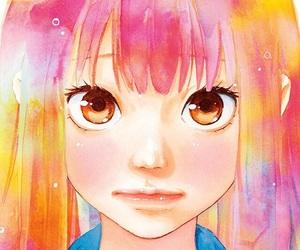 manga and omoi omoware furi furare image