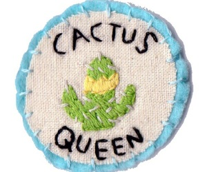 cactus, Queen, and png image