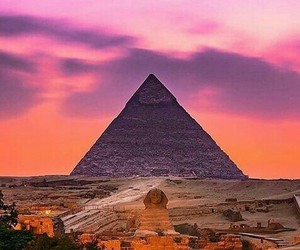 buetiful and egypte image