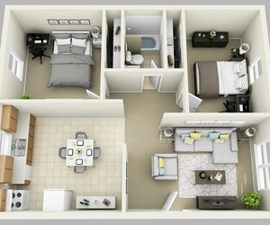 house, room, and floor plans image