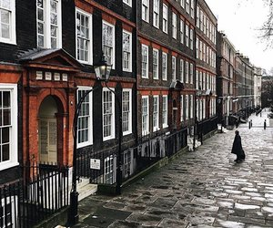 beautiful, cities, and london image