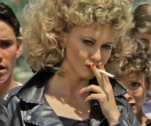 grease image