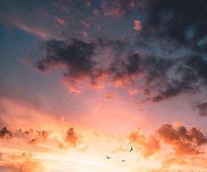 beautiful, city, and sky image