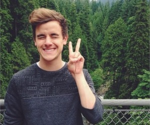 instagram and connor franta image