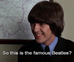 1965, awesome, and beatles image