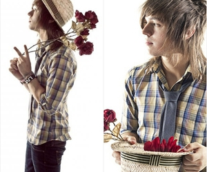 jordan, the ready set, and trs image