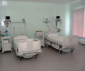 hospital and pale image