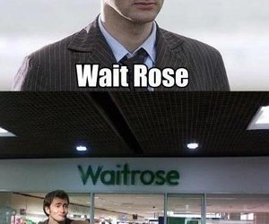doctor who, funny, and lol image