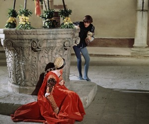 60s, beauty, and juliet capulet image