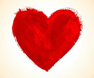 heart, I Love You, and valentines day image