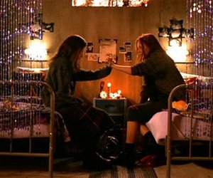 grunge and ginger snaps image