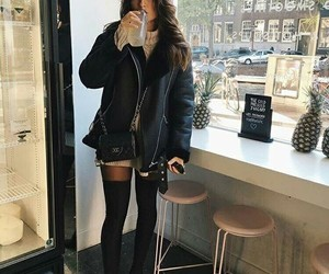 clothes, gorgeous, and fashion image