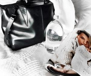 fashion, magazine, and style image