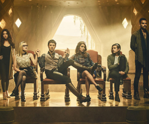 the magicians and serie image