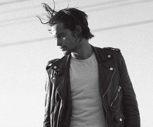 black and white, boy, and dylan rieder image