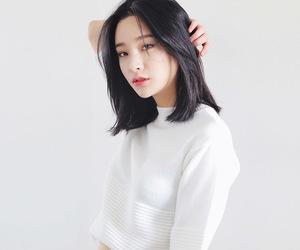 kfashion, stylenanda, and asian model image