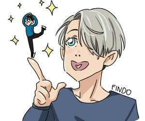 boys, yoi, and friends image