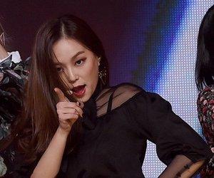 jang yeeun, jang ye-eun, and 장예은 image