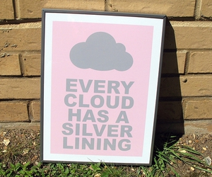 cloud, typography, and graphic image