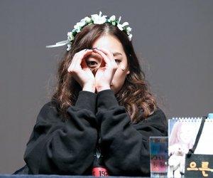 jang yeeun, 장예은, and jang ye-eun image