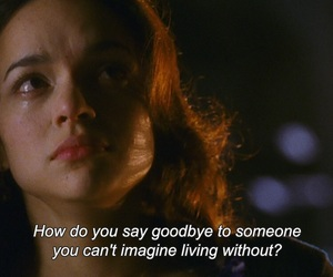 goodbye, quotes, and Relationship image