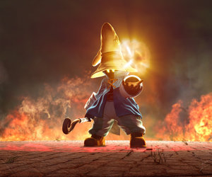 final fantasy, game, and final fantasy ix image