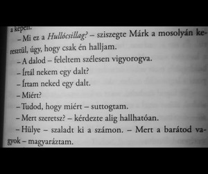 book, hungarian, and mark image