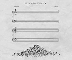 music, silence, and sound image