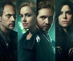 series and 12 monkeys image