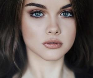 makeup and photography image