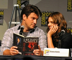 Alexis, castle, and serie image