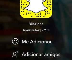 add, snapchat, and snap image