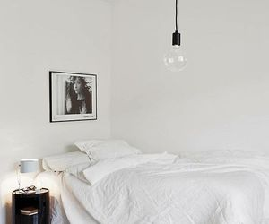 black, home, and room image