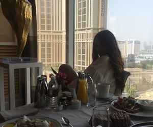 brunch, city, and vegas image