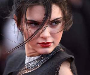 kendall jenner, model, and hair image