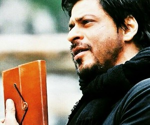 bollywood, srk, and love image